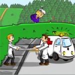 Игра Интернатура в больнице: Анатомия