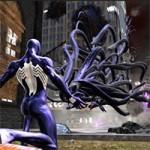 Игра Человек Паук: Паутина теней