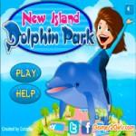 Игра Дельфинарий