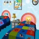 Игра Переделки Моя новая комната