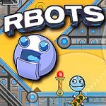Игра Про роботов для мальчиков 5 лет