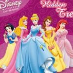Игра Принцессы Диснея для девочек