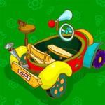 Игра Машинки для мальчиков 4 лет