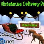 Игра Рождественская почта