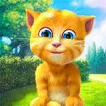 Игра Симулятор маленького котенка