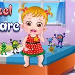 Игра Малышка Хейзел: лечим зубы