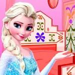 Игра Холодное сердце для девочек
