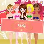 Игра Кизи для девочек