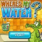 Игра Крокодильчик Свомпи 2