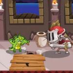Игра Крокодильчик Свомпи 3