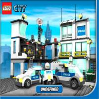Город Лего Сити