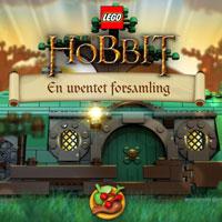 Лего Хоббит