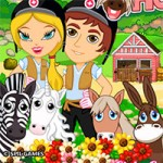 Игра Больница для лошадей