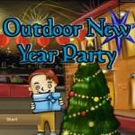 Игра Вечеринка в новогоднюю ночь