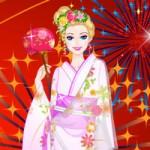 Игра Новый год: Одевалка на маскарад