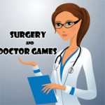 Игра Операции на людях