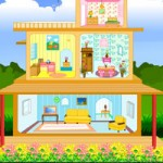 Игра Переделки больших домов