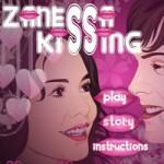 Игра Симулятор поцелуя