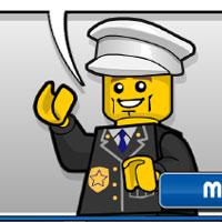 Лего Сити 3