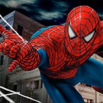 Игра Человек паук для мальчиков 5 лет