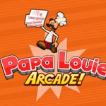Игра Кафе Папы Луи
