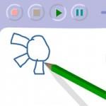 Игра Рисовалки на компьютере