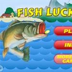 Игра Крутая рыбалка