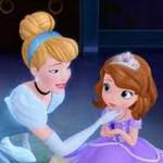 Игра Новая принцесса София
