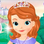 Игра Принцесса София