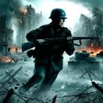 Солдаты 1