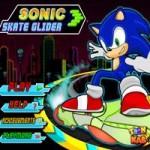 Игра Для мальчиков 9 лет: Быстрый скейт