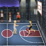 Игра Спортивная: Баскетбол