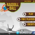 Игра Спорт с мячом