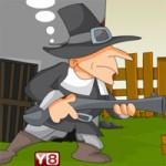 Игра Стрелялки для мальчиков 5 лет