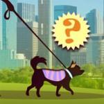 Игра Тест для девочек: Порода собаки
