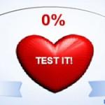 Игра Тесты на любовь