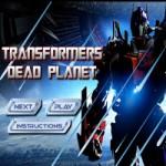 Игра Трансформеры Прайм