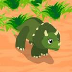 Игра Про динозавров для мальчиков 5 лет
