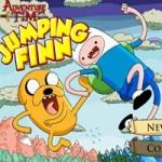 Игра Adventure Time