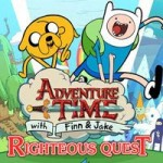 Игра Фин и Джейк: Время приключений