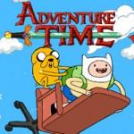 Игра Время Приключений с Фионой и Пирожком