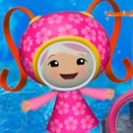 Игра Умизуми для девочек: Милли