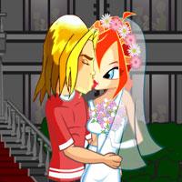 Винкс Поцелуи